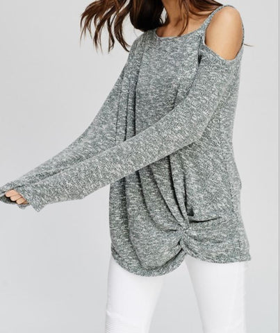 Minka Sweater