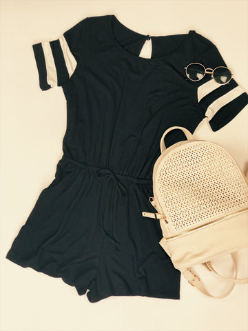 The Giules Romper