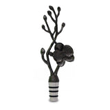 MICHAEL ARAM ORCHID WINE STOPPER