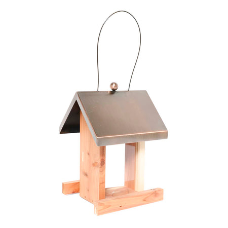 CEDAR TREATER FEEDER