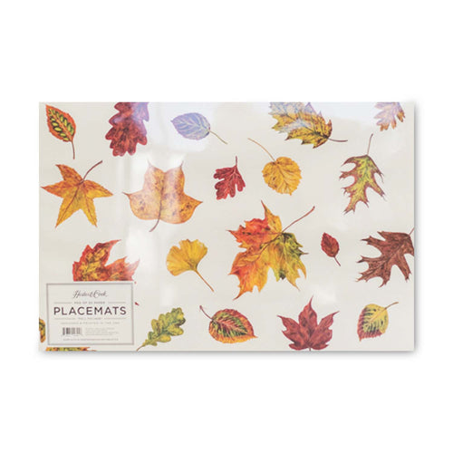 Fall Folliage Placemat
