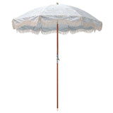 SLATE BLOCK PREMIUM UMBRELLA