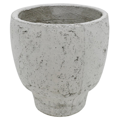 Grey Doja Pot