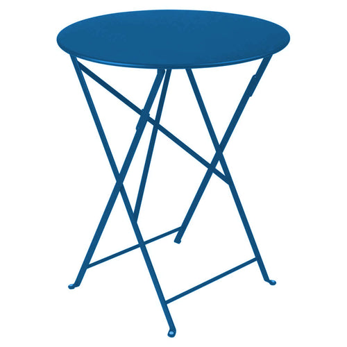 "24"" Folding Bistro Table- Acapulco"