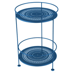 Guinguette Accent Table- Acapulco