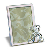 PINK BEAR PHOTO FRAME