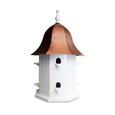 The Manor House Birdhouse