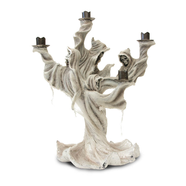 CANDELABRA CANDLESTICK TABLE PIECE
