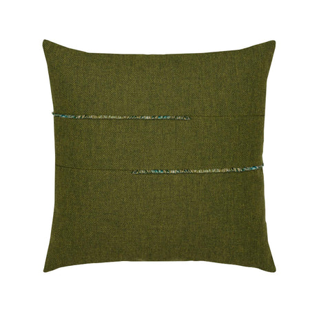 "20"" Gate Greenery Outdoor Pillow - Pre-Order Only"
