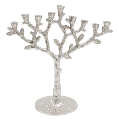 Michael Aram Tree of Life Hanukah Menorah