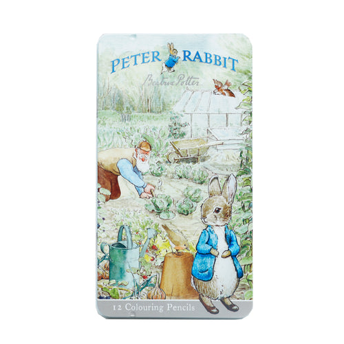 Peter Rabbit Pencil Set