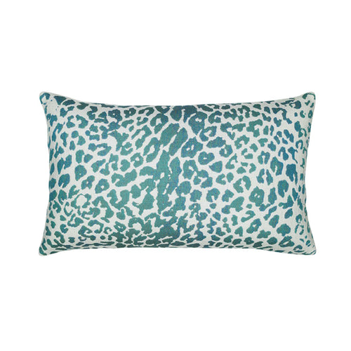 "12"" x 20"" Wild One ""Lake"" Outdoor Lumbar Pillow - Pre-Order Only"