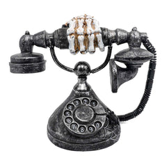 Antique Spooky Telephone