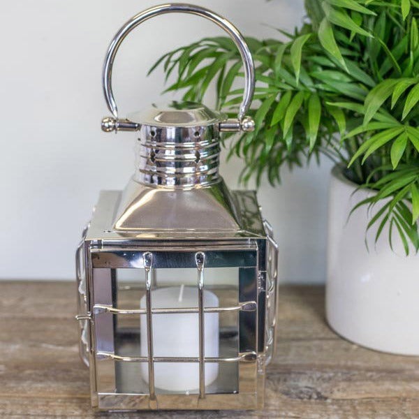 "11"" NANTUCKET OUTDOOR LANTERN"