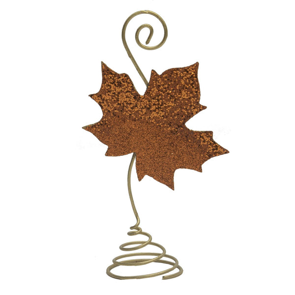 LEAVES PLACE CARD HOLDERS SET