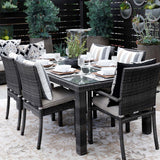 Sandlewood 7 Pc. Dining Set
