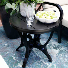 Estancia 20 x 20 End Table
