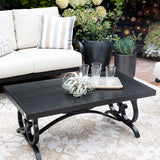 Estancia Rectangle Coffee Table