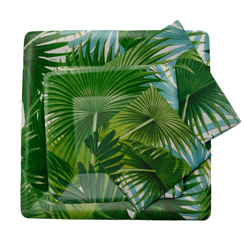 Palm Fronds Paper Collection