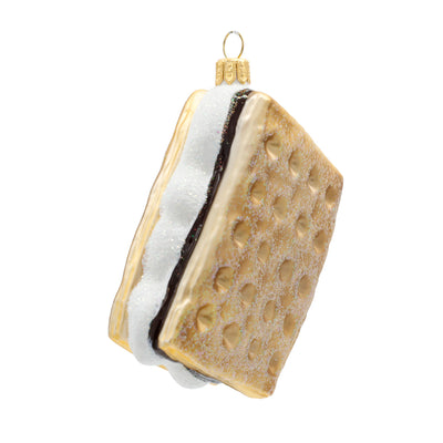S'more Christmas Ornament