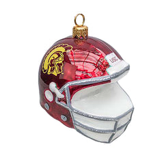 USC HELMET ORNAMENT