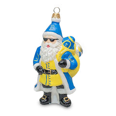 UCLA SANTA WITH SUNGLASSES