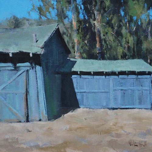 GARAGES AT CRYSTAL COVE