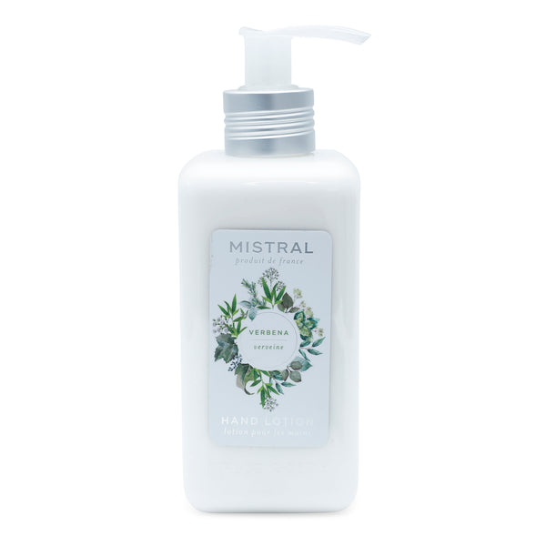 MISTRAL VERBENA CLASSIC HAND LOTION