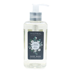 MISTRAL WHITE FLOWERS HAND WASH