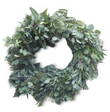 EUCALYPTUS WREATH 12