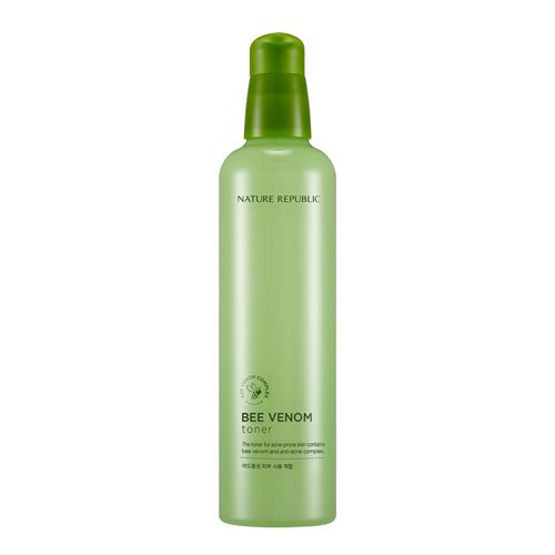 BEE VENOM TONER - NatureRepublic USA