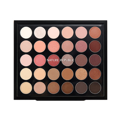 PROTOUCH COLOR MASTER SHADOW PALETTE