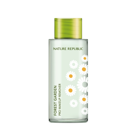 FOREST GARDEN PRO MAKEUP REMOVER - NatureRepublic USA