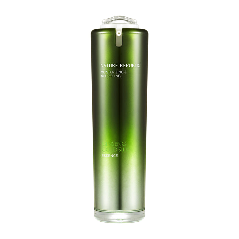 GINSENG GOLD SILK ESSENCE - NatureRepublic USA