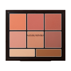 PRO TOUCH BLUSHER PALETTE - NatureRepublic USA
