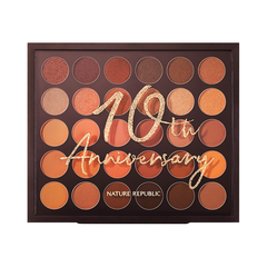 PRO TOUCH COLOR MASTER SHADOW PALETTE X EDITION - NatureRepublic USA