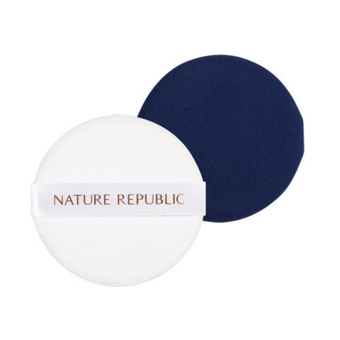 BEAUTY TOOL CUSHION CC AIR PUFF (2PCS)
