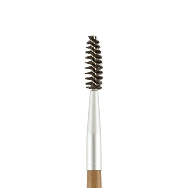 NATURE'S DECO DUAL EYEBROW BRUSH