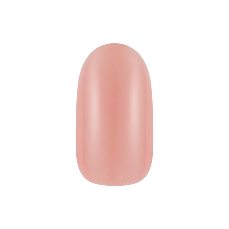 COLOR & NATURE NAIL COLOR 20 SWEET PEONY