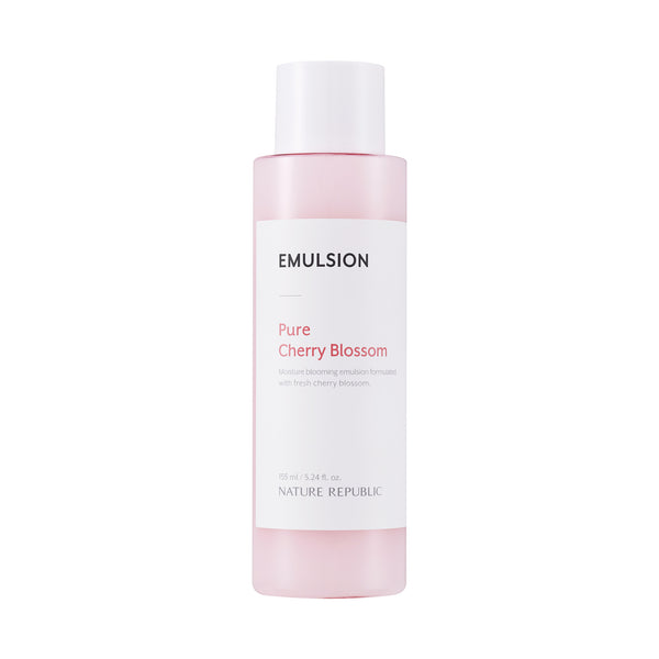PURE CHERRY BLOSSOM EMULSION