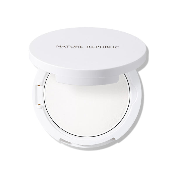 PROVENCE FINISH POWDER PACT