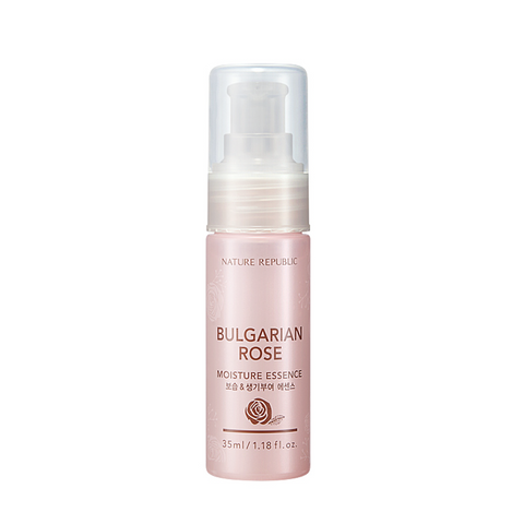 BULGARIAN ROSE MOISTURE ESSENCE