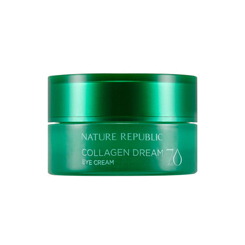 COLLAGEN DREAM 70 EYE CREAM - NatureRepublic USA