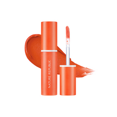 BY FLOWER TRIPLE MERINGUE TINT 05 CORAL TANGERINE