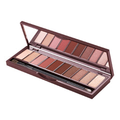 PRO TOUCH SHADOW PALETTE 02 DAILY ROSIE