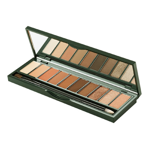 PRO TOUCH SHADOW PALETTE 01 BROWN NOTE