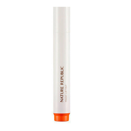 BOTANICAL MAGIC LIP TINT 02 ORANGE - NatureRepublic USA