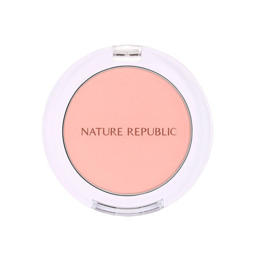 By Flower Blusher No.2 Coral Flower