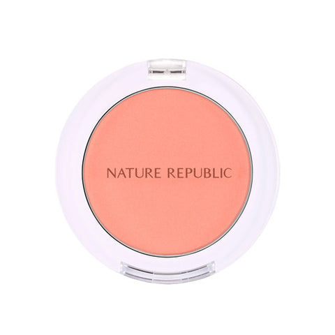BY FLOWER BLUSHER NO.3 GRAPEFRUIT COTTON CANDY