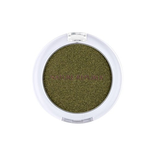 By Flower Eye Shadow 16 Smoky Khaki
